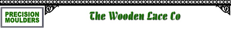 Wooden Lace Co
